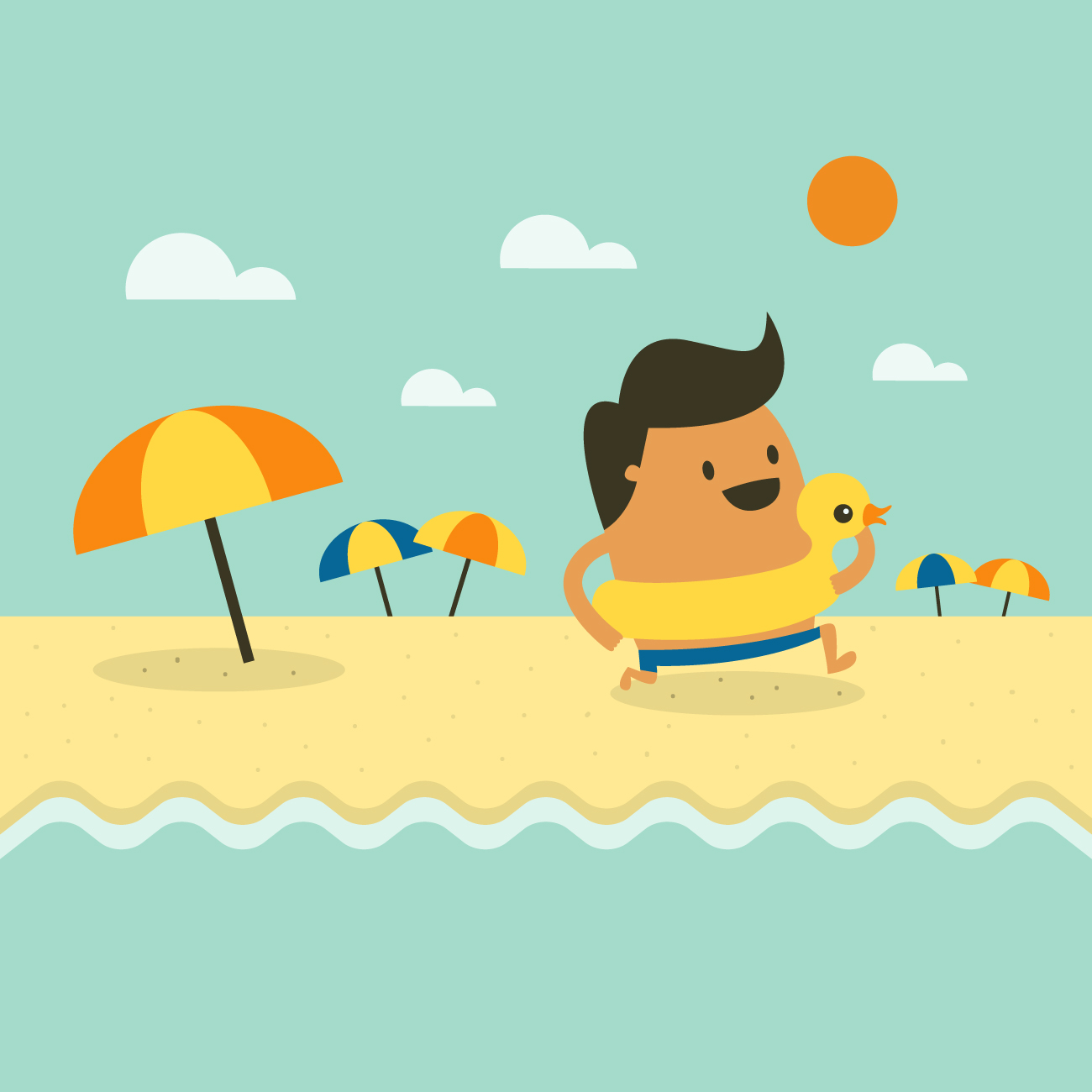 Summertime Slump: How To Deal With A Low Workload