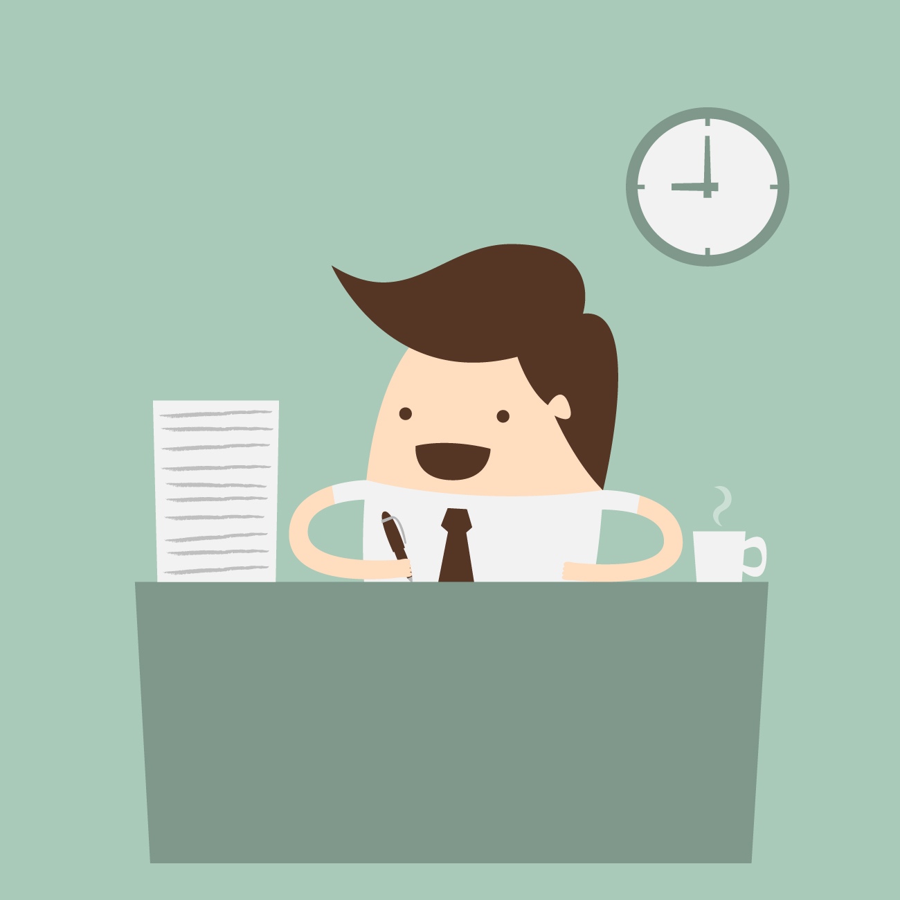 How To Solve Potential Problems When Working From Home