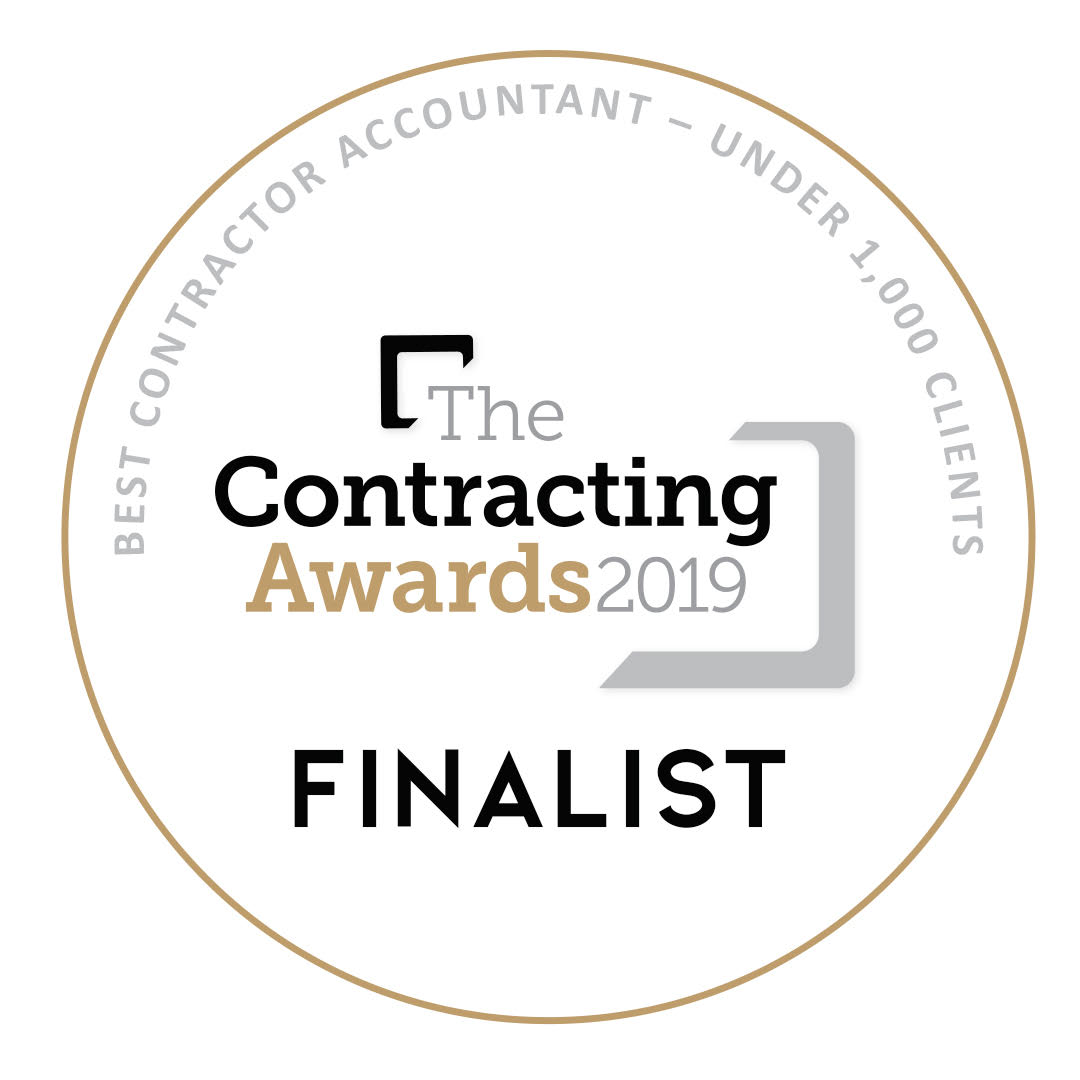 the contracting awards finalist 2019